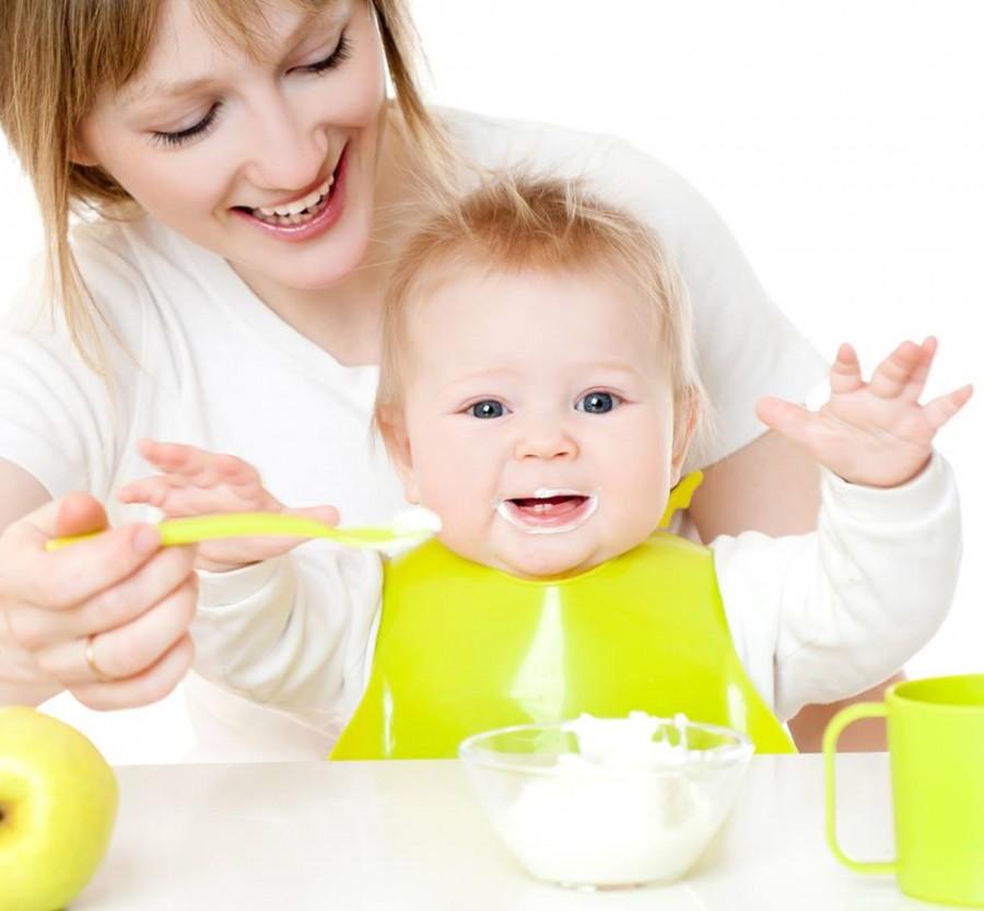 Няня для ребенка 1 год